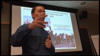 Download Grainger River Science Center Seminar Series: Brian Chaffin Video