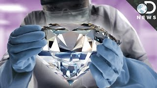 Download Are Man-Made Diamonds Really Diamonds? Video