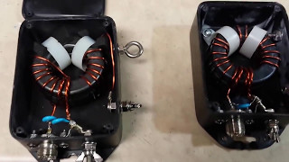 Download End Fed Half Wave Antennas VS Random Length End Fed Antennas Video