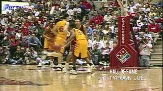 Download Tyronn Lue Hall of Fame Induction Video Video
