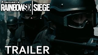 Download Rainbow Six Siege | Official Movie Trailer [HD] Michael B. Jordan Video
