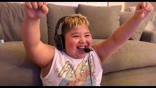 Download My 1st Victory Royale | Fortnite With Fans Video