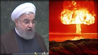 Download GOD HELP US: IRAN JUST ANNOUNCED THE WORST THING IMAGINABLE WITH THEIR NUKES Video