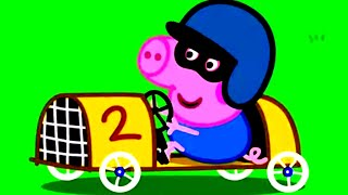Download Peppa Pig Full Episodes | Chitty Chitty Oink Oink | Kids Videos Video