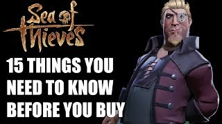 Download Sea of Thieves - 15 Things You ABSOLUTELY Need To Know Before You Buy Video