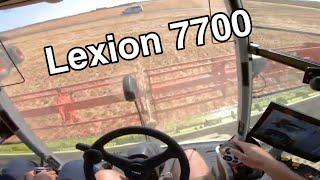 Download Let's Drive Claas Lexion 7700 - Weltneuheit - Lexion 2020 Video