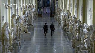 Download Inside the Vatican Museums | EWTN Vaticano Special Video