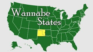 Download Wannabe States of the United States Video