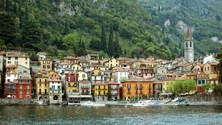 Download Milan and Lake Como Video
