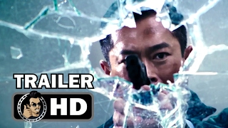 Download THREE Official Trailer (2017) Johnnie To Action Movie HD Video