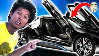 Download Trapped in $150,000 Car the Hackers Challenge! Chad Wild Clay Video