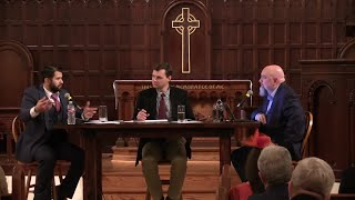 Download Debate: Does The Soul Exist? Matt Dillahunty and Eric Hernandez Video
