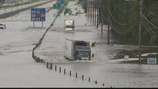 Download SCDOT Says I-95 to close in both directions in SC Video