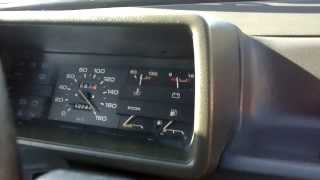 Download Lada Samara 1992 Mod. 1.5 16v. 105 Hp../ Ankara Video