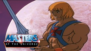 Download He Man Official | The Problem With Power | He Man Full Episodes Video