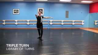 Download Dance Turns and Spins| For Beginner to Advance Dancers Video