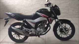 Download NOVA TITAN 160 EX COMBI BRAKE HONDA Video