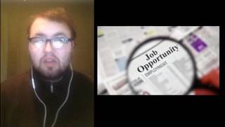 Download What kind of jobs do blind people have? Blindness EDU Video