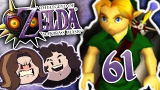 Download Zelda Majora's Mask: Friendship Betrayals - PART 61 - Game Grumps Video