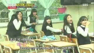 Download Running Man - Kwang soo hardcore fan (Ahn Hye Mi) Video