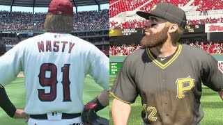 Download FATHER AND SON BREAK MLB RECORD!! | MLB 16 THE SHOW ROAD TO THE SHOW | Episode 61 Video
