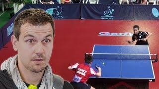 Download Is this the new Timo Boll Video