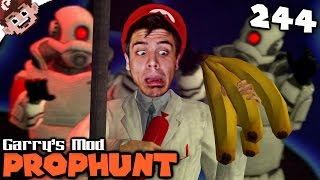 Download BIGGER. LONGER...and UNCUT! (Garry's Mod Prop Hunt: Episode 244) Video