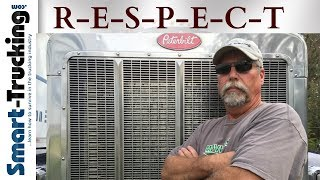 Download How to Maintain Respect as a Truck Driver Video
