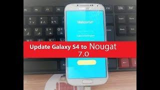 Samsung Galaxy Note 7 ROM for Samsung Galaxy S4 | i9500 Free