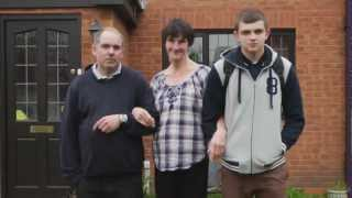 Download Luke's Story - a Genetic Disorders UK / Jeans for Genes Day film Video