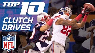 Download Top 10 Clutch Drives of All-Time | NFL Films Video