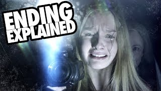 Download THE VISIT (2015) Ending Explained Video