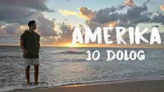 Download 10 DOLOG, Amit jó tudni mielőtt az USA-ba Utazol Video