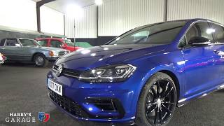 Download 2018 Volkswagen Golf R real-world review Video