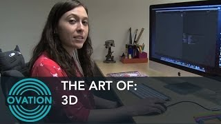 Download The Art Of: 3D - How To Make an Augmented Reality App (Exclusive) - Ovation Video