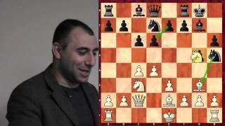 Download Beginners' Openings and Tactics - GM Varuzhan Akobian - 2013.01.13 Video