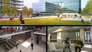 Download TU/e Science Park Video