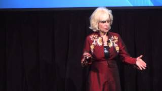 Download Make your brain smarter: it's not what you think: Sandra Chapman, Ph.D. at TEDxRockCreekPark Video