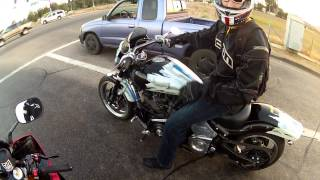 Download Sportbike Races Cruiser Video