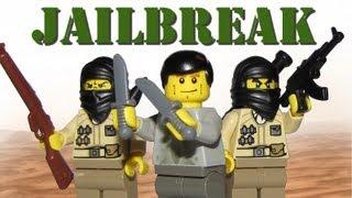 Download Lego Jailbreak Video