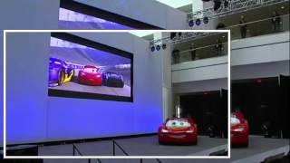 Download Cars 3 Crash Scene Video