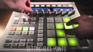 Download Creating a Live Performance Kit - Maschine Mk2 Workflow Video
