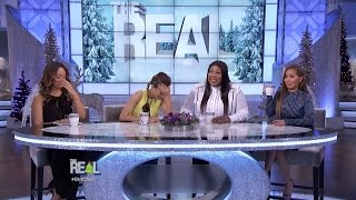 Download Girl Chat: When the Holiday Food Is Bad... Video