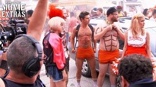 Download Go Behind the Scenes of Neighbors 2: Sorority Rising (2016) Video