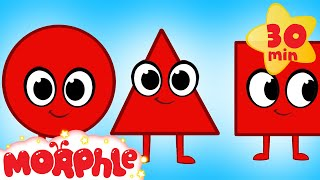 Download Learn Shapes Educational Video For Kids Video