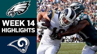 Download Eagles vs. Rams | NFL Week 14 Game Highlights Video