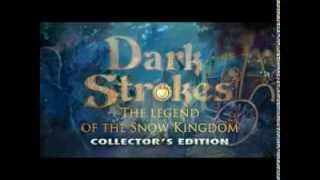 Download Dark Strokes 2: The Legend of Snow Kingdom Collector's/Standard Edition Gameplay & Free Download Video