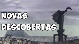 Download Shadow of the Colossus - ARENAS DOS COLOSSOS EXCLUÍDOS Video