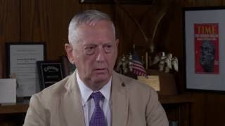 Download Protect What You've Earned | Gen. James Mattis Video