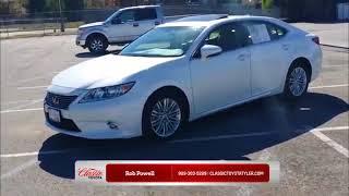 Download Pre owned Lexus ES Jacksonville TX | Used Lexus ES Jacksonville TX Video